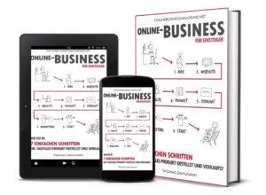 online business fuer einsteiger