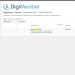 Digimember - das WordPress-Plugin für automatisierte Mitgliederbereiche